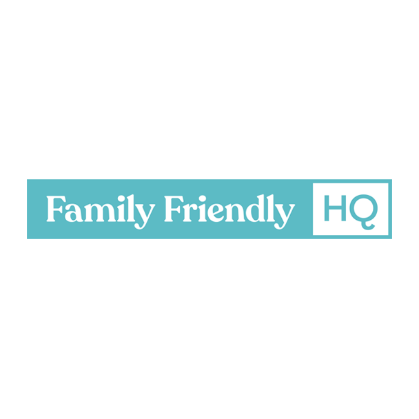 Family Friendly HQ - Parenting advice for modern Irish